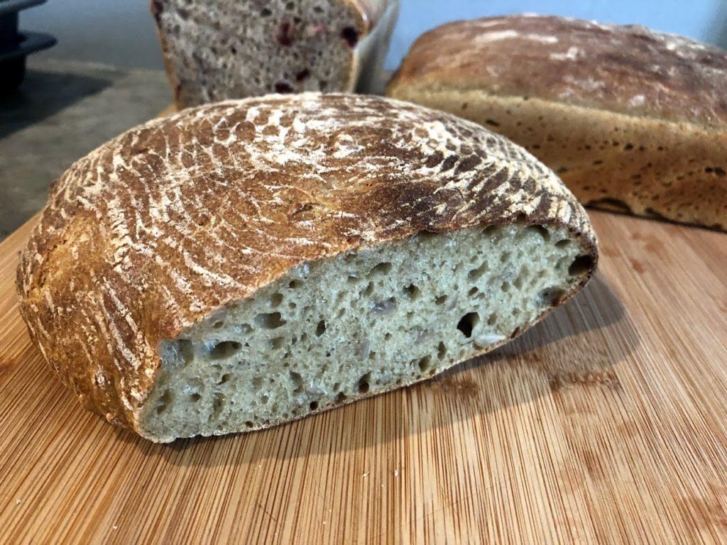 pszenny chleb na  zakwasie 2